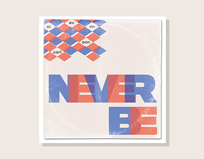 Never Be | Single