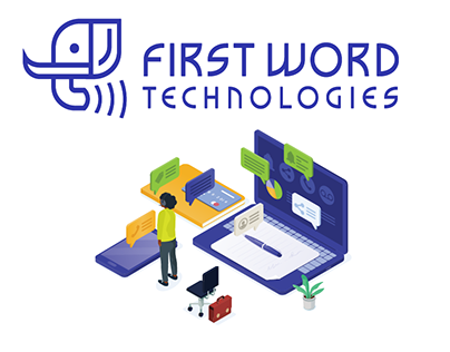 FirstWord Technologies HTML5 Website