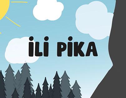 İli Pika Animations