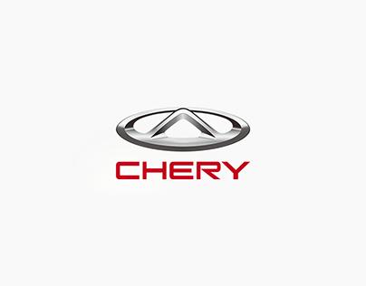 Chery KSA