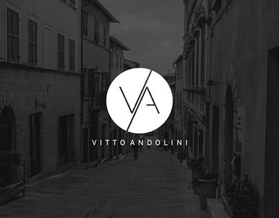 Vitto Andolini - Identidad / Social Media