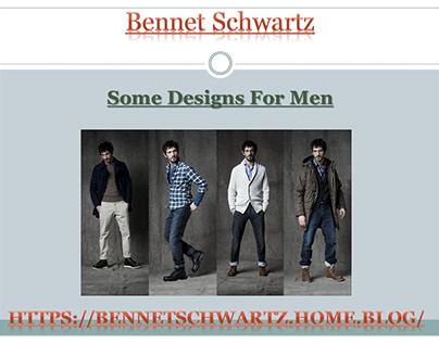 Mr. Bennet Schwartz ! Schwartz Bennet peofile on About