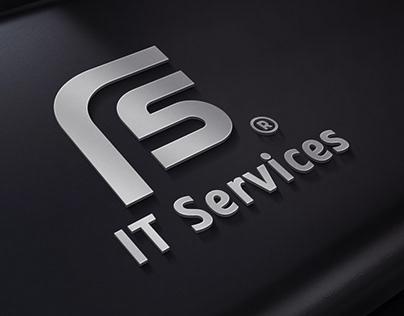 F5 Logo design