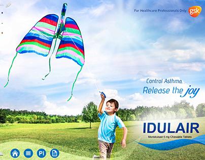 Idulair ( Adult And Pedia )
