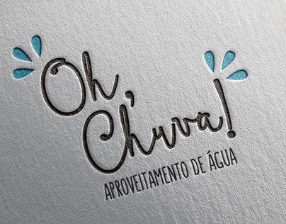 Oh, Chuva!