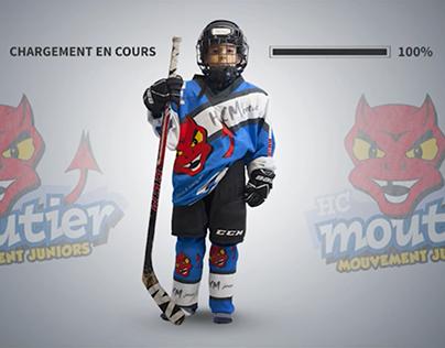 HC Moutier # Clip promotionnel