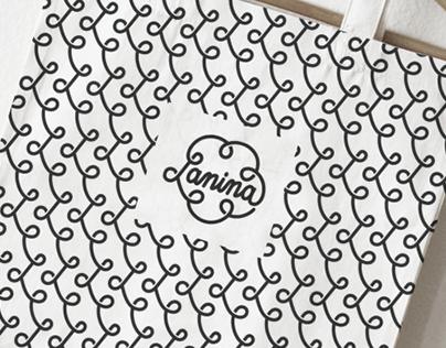Lanina // Identidade Visual