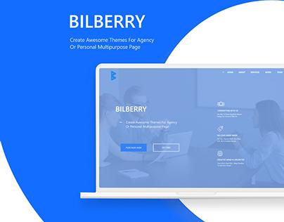 bilberry , company website