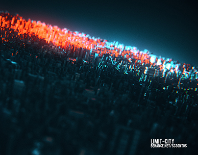 Limit-City Renders