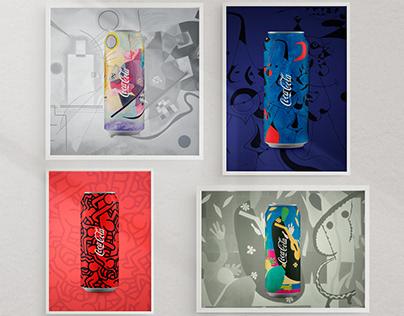 Coca Cola #aportatadidito