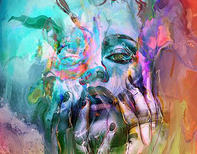 Digital Artworks and Illustration (Oct - Dec'18)