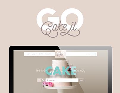 Go-Cake it