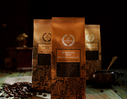 Coffee Co. [ Stills ]
