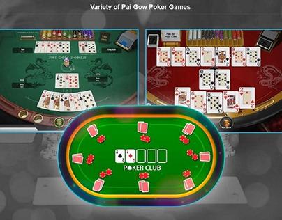 Hướng dẫn cách chơi Pai Gow Poker chi tiết