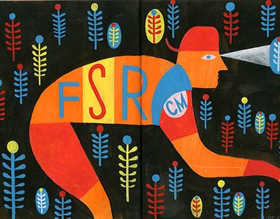 FSR Cycle Team Identity