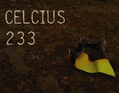 CELSIUS 233 - ENSAIO FOTOGRÁFICO