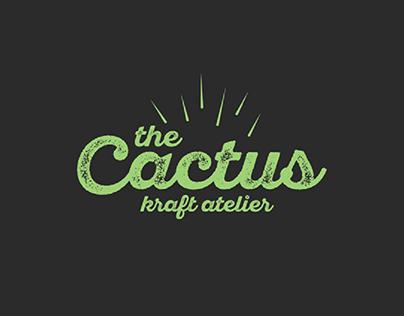 logo cactus)))