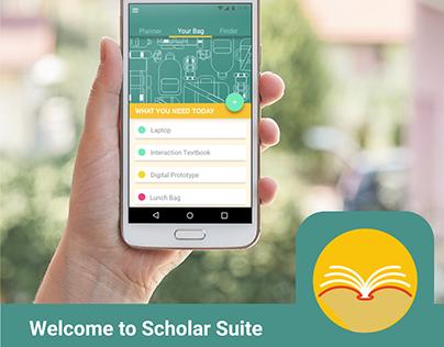 ScholarSuite