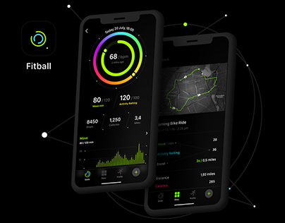 Fitball - Health & Fitness