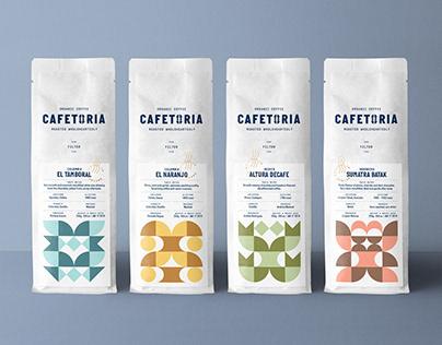 Cafetoria