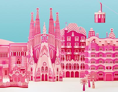 Paper Barcelona