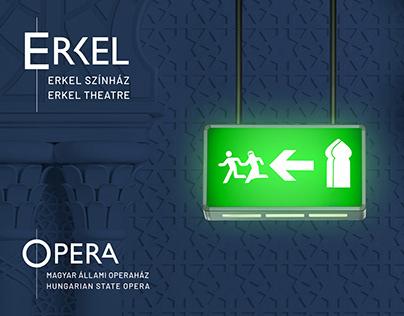 Opera - The Abduction from the Seraglio