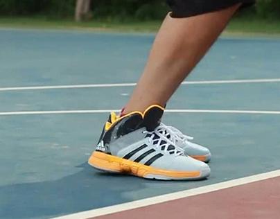 adidas Uprising - Basketball