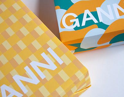 GANNI Print & Packaging
