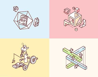 Dropbox [Rhythm concept]