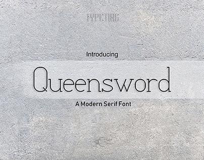 queensword