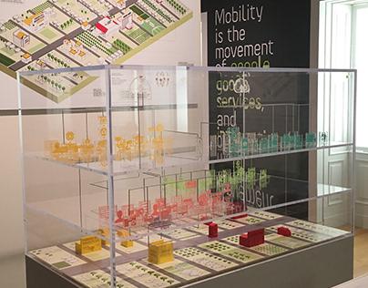 Detroit Equitable Mobility 2030 - Service design