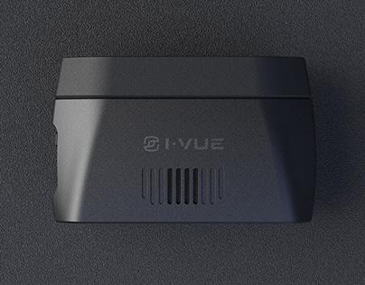 I-VUE /  Sleep prevention device