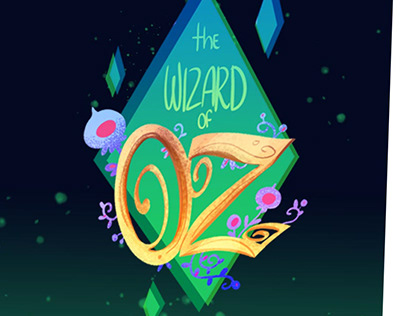 The Wizard of Oz -Work in Progress