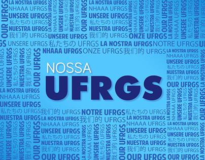 Vídeo Institucional - UFRGS 83 Anos