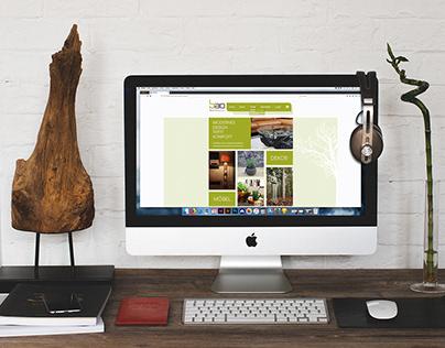 bao wohnkultur | brand identity