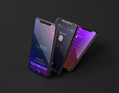Mobile App for Copite