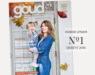 GOUD Magazine
