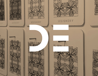 Designery Brand Identity(Updated)