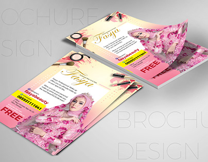 Fasya Brochure Design