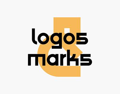 Logos & Marks 2017/2020