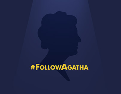 #FollowAgatha
