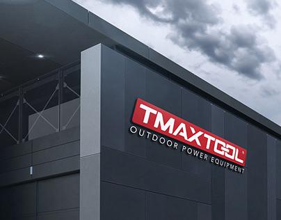 TMAXTOOL - CI/VI Brand Identity