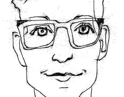 Handdrawn Portraits