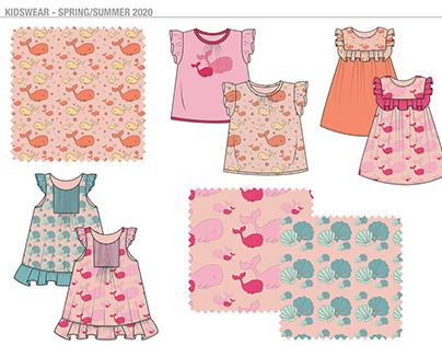 Kidswear - Spring/Summer 2020