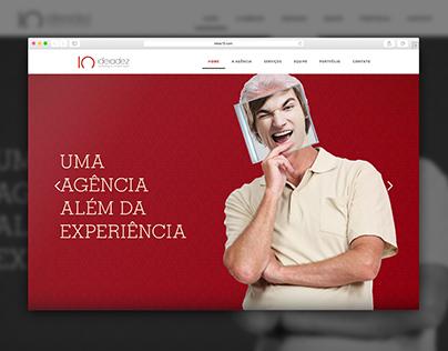Website - Ideia10
