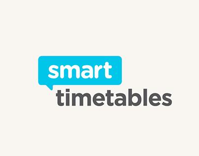 Datacom Smart Time Tables