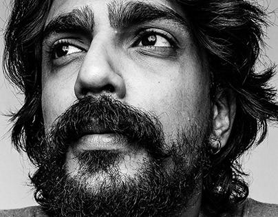 Arjun Chidambaram | Portraiture