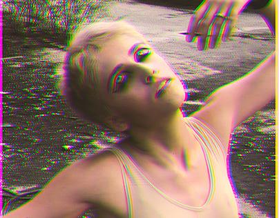 CHIARA DELLO IACOVO - EPIGRAFE Artwork/ Visual Identity