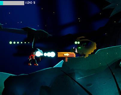 Demo videojuego Mültrem Kalku