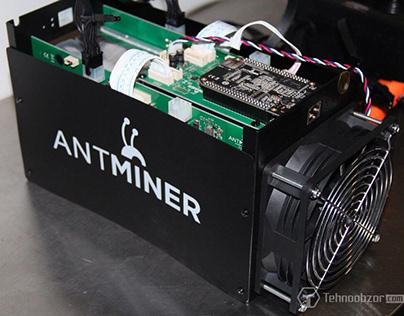 Обзор-сравнение новинки Antminer S17+ с S17e и S17 PRO